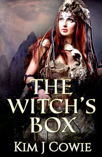 The Witch's Box cover